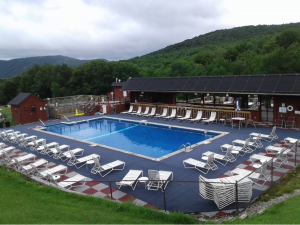 Berkshire Vista Resort